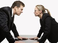 Стратегии и тактики поведения участников конфликта