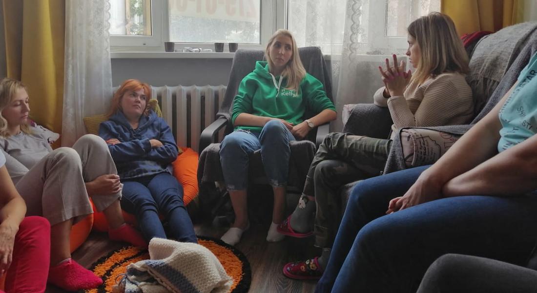 Расстановки по Хеллингеру в Ростове-на-Дону у Ирины Владыкиной в октябре 2019