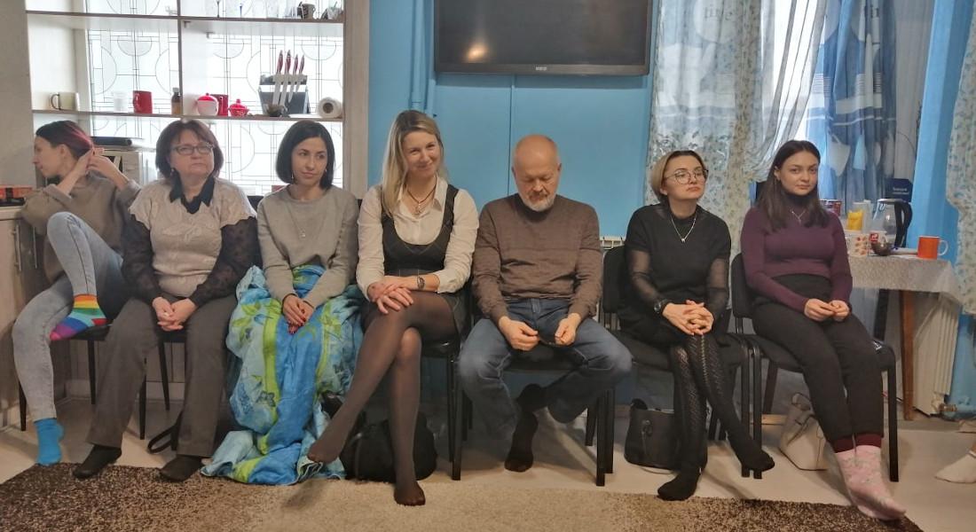 Расстановки с Ириной Владыкиной 22 и 23 февраля 2020