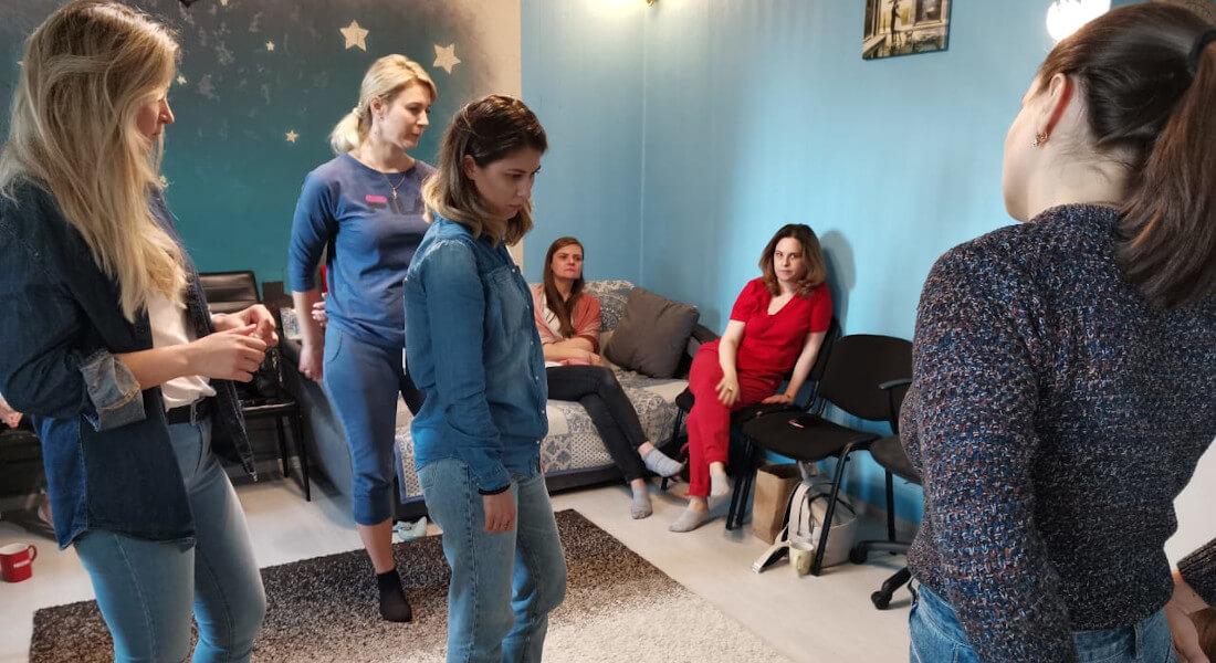 Расстановки по Хеллингеру Ирина Владыкина 27 и 28 июня 2020