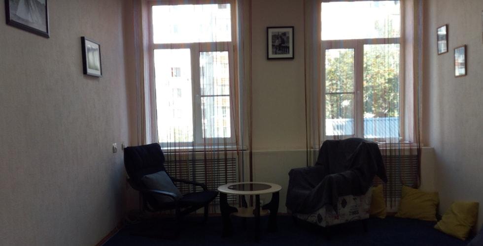 Новый офис Ирины Владыкиной на ул. Горького, 239