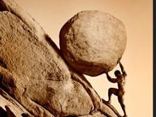 «Надо пройти через боль и трудности, чтобы достичь результата.»